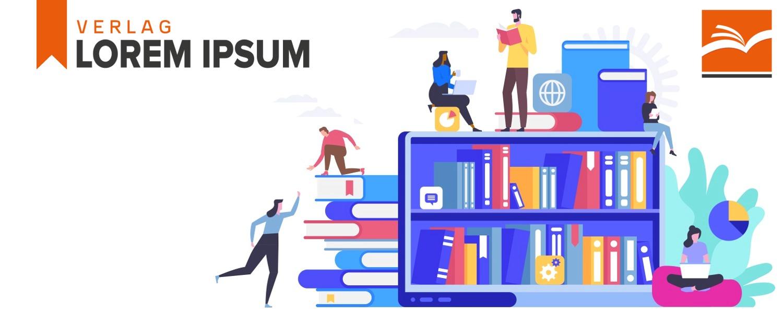 Verlag Lorem Ipsum